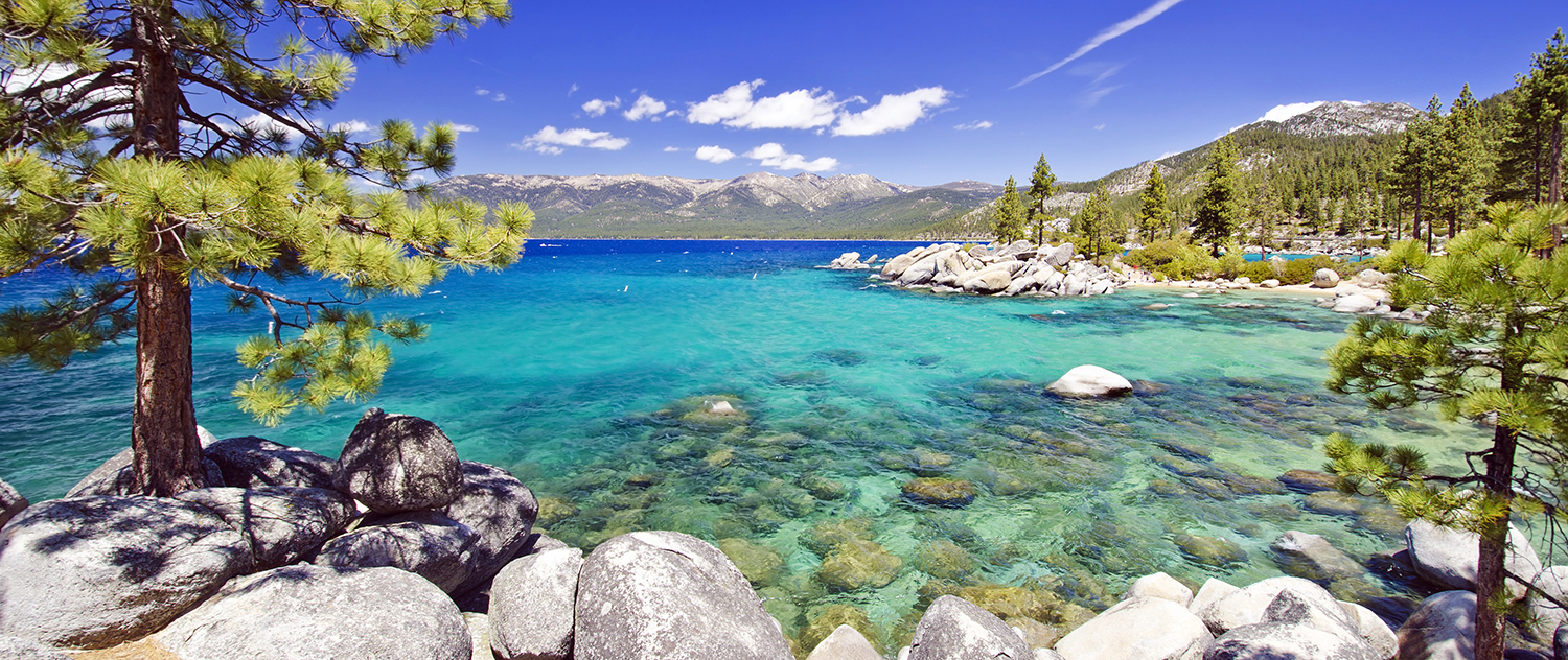 Explore North Lake Tahoe